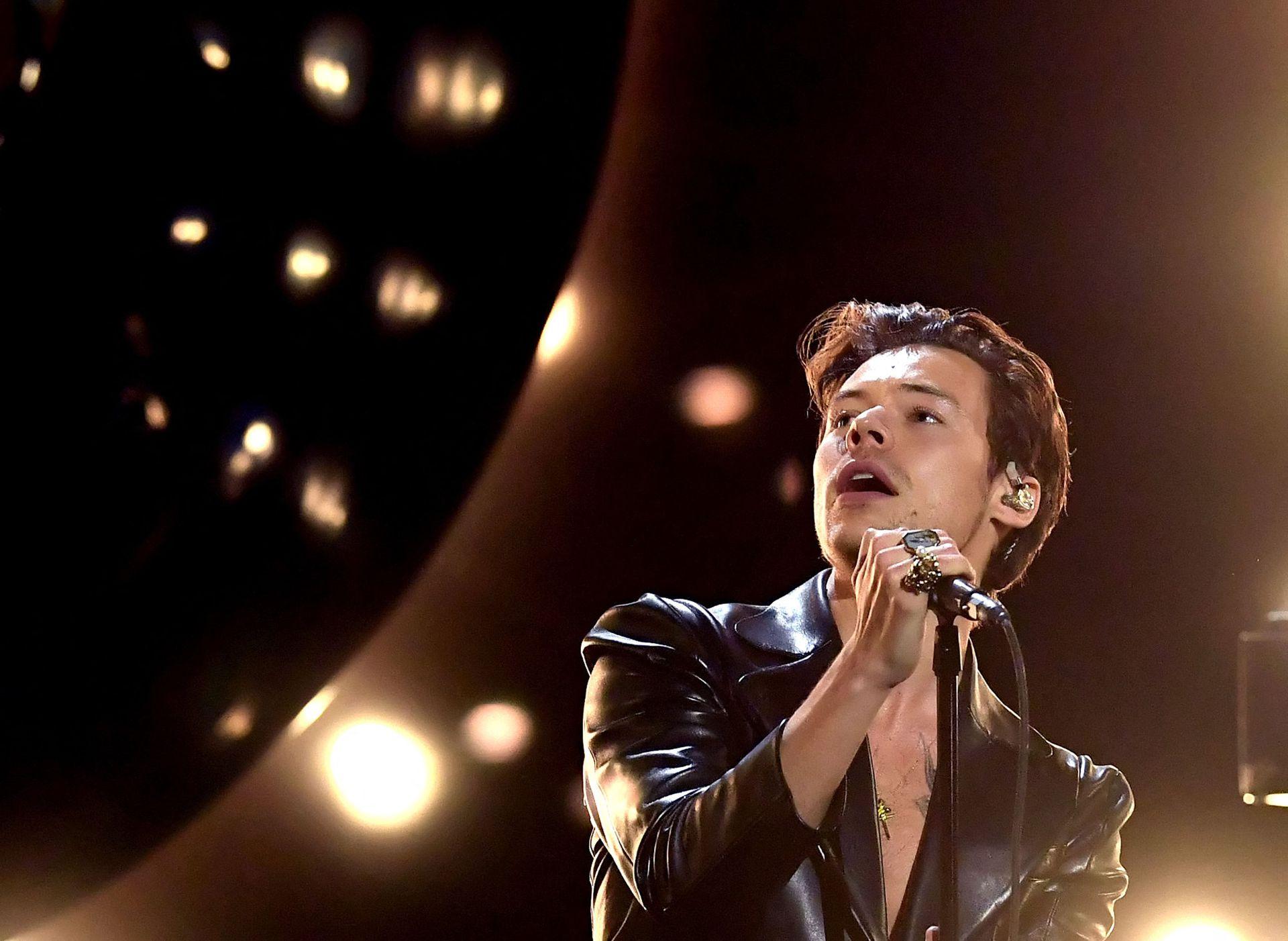 Como sus excompañeros de One Direction, Harry Styles emprendió una fructífera carrera solista