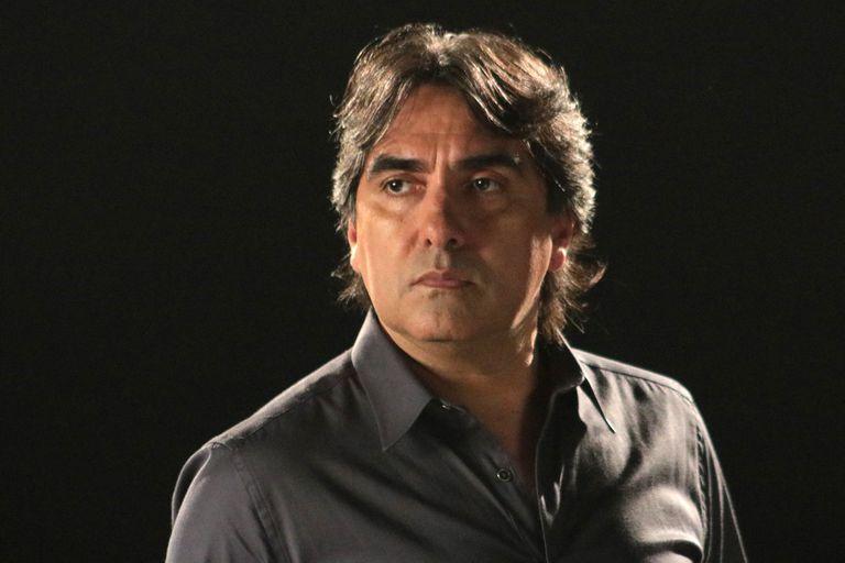 Kike Teruel, el líder del grupo folclórico Los Nocheros dijo que no se vacunarán a menos que sea obligatorio para poder viajar