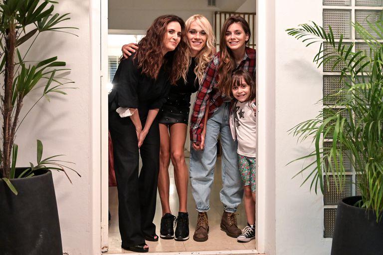 Cómo es el trailer oficial de Pequeñas Victorias, con Julieta Díaz, Natalie Pérez y Mariana Genesio