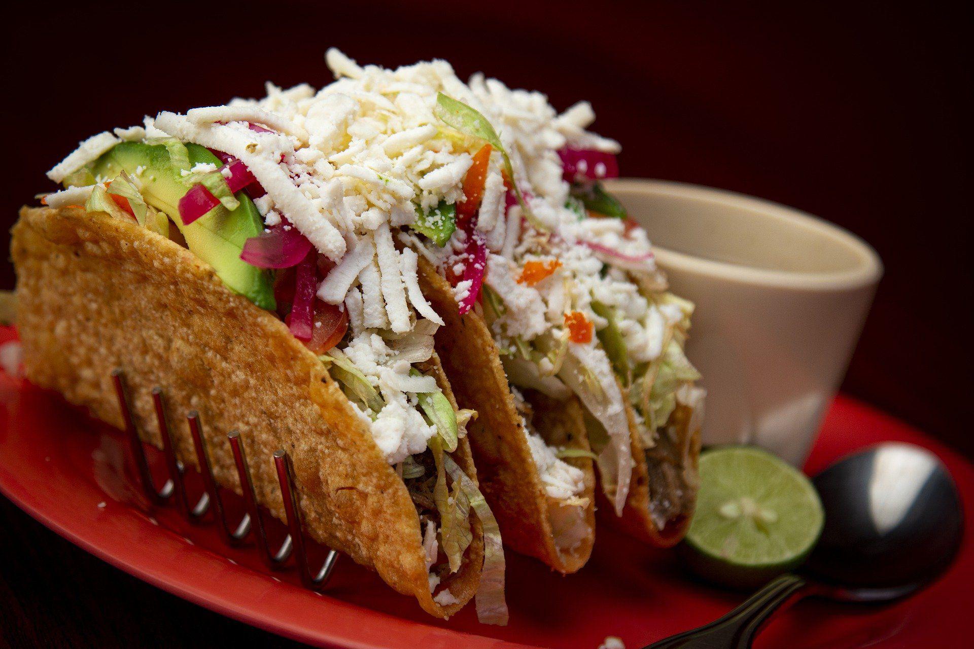 relleno de carne para tacos