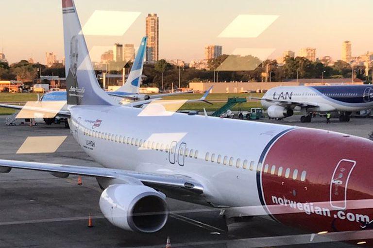 La experiencia de vuelo en una low cost contada en primera persona