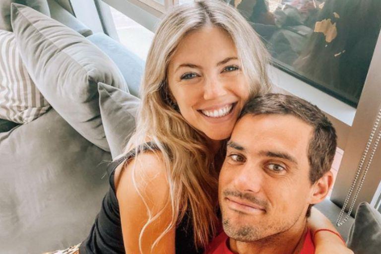 Stephanie Demner mostró la espectacular casa que comparte con Guido Pella