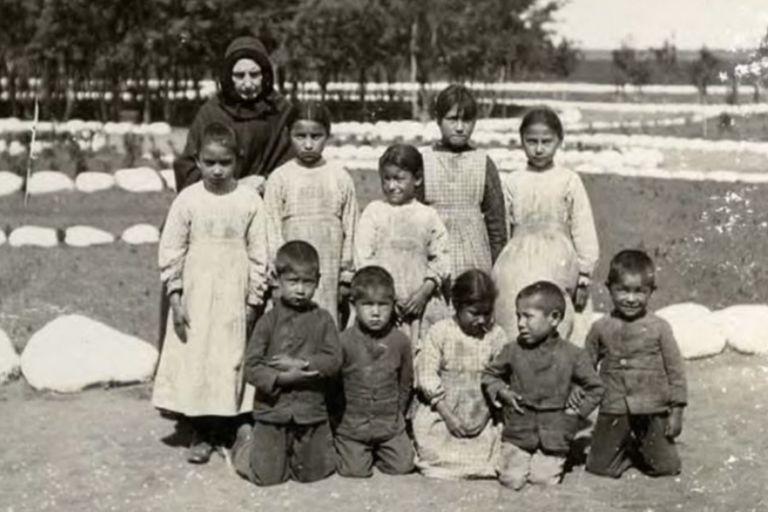 Para los investigadores, los niños eran sujetos de investigación ideales