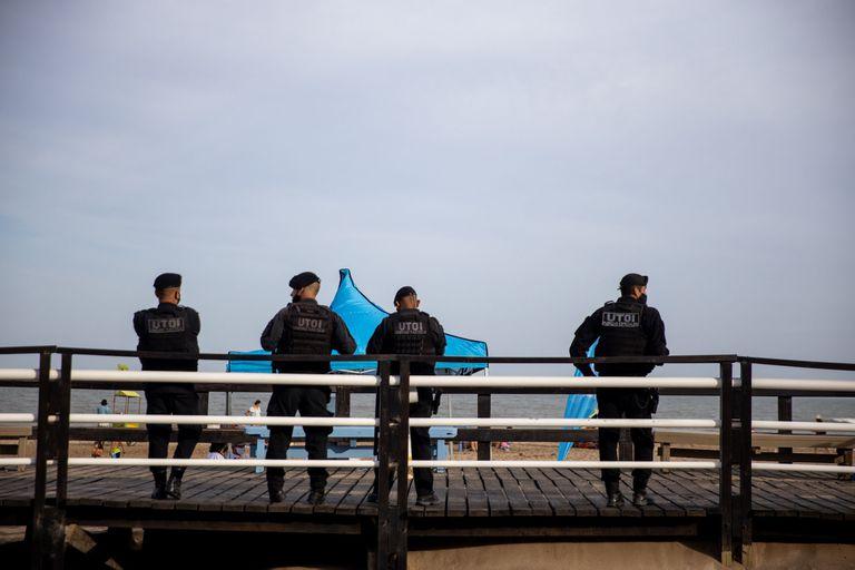 Gesell: Boliches cerrados, playa vigilada y la sombra del crimen de Báez Sosa