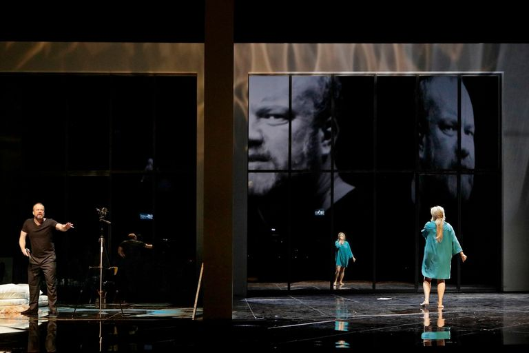 La obra de Richard Wagner según la Ópera Nacional de Finlandia