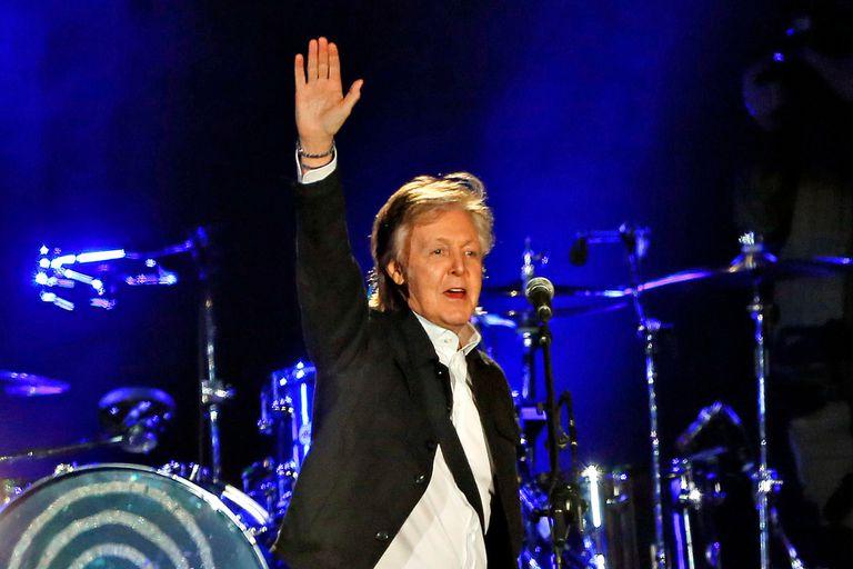 Paul McCartney: el legado musical que seguirá vivo más allá de los tiempos