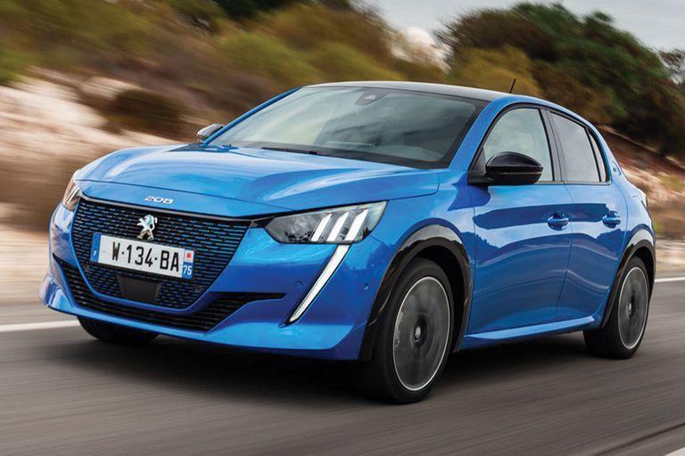 El nuevo 208 es la máxima expresión de la visión de la marca Peugeot por su diseño, prestaciones y tecnologías.