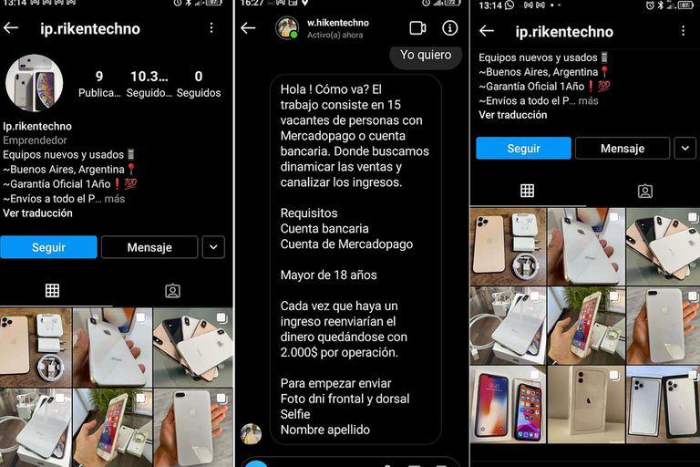 Las publicaciones de Instagram bajo sospecha del fiscal Alejandro Musso