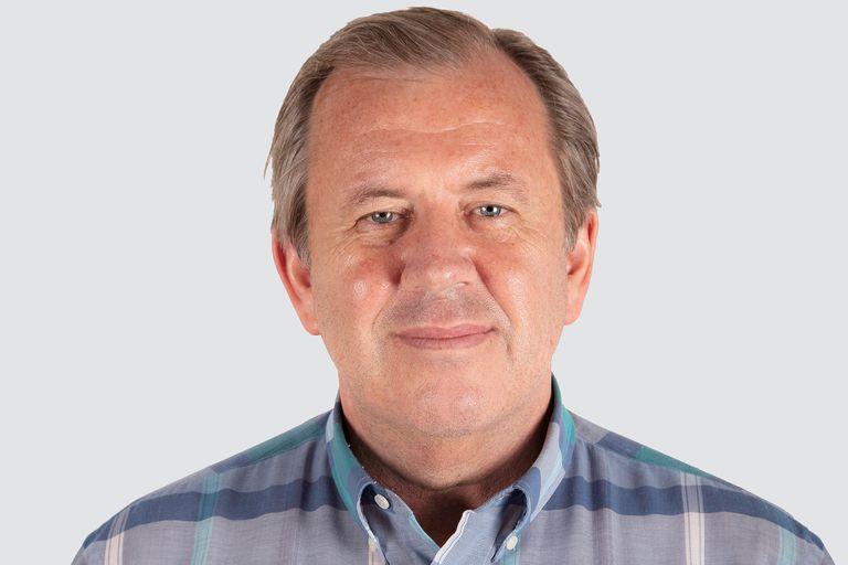 Federico Erhart dejó la dirección general de Walmart para asumir funciones regionales en el Grupo De Narváez