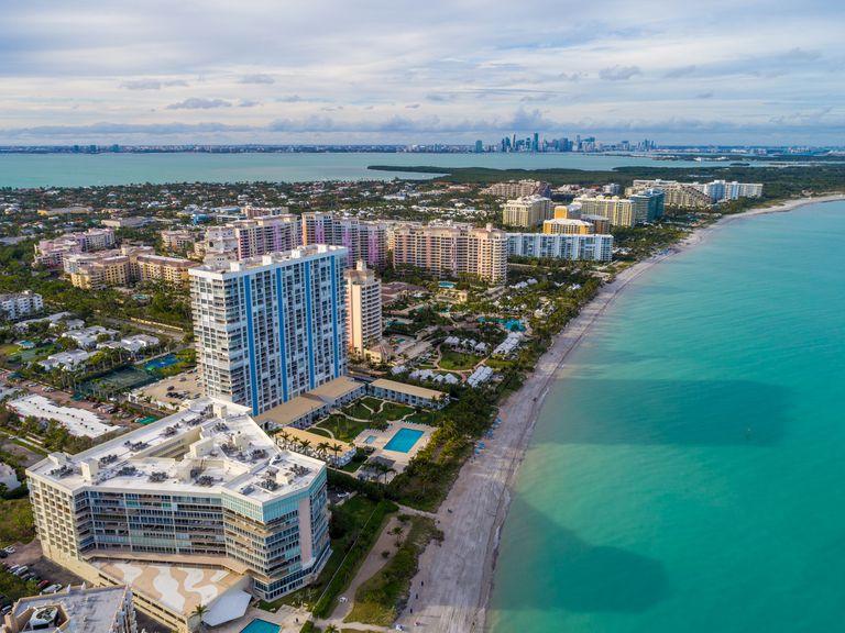 Miami es lo más vendido según distintas agencias de viaje