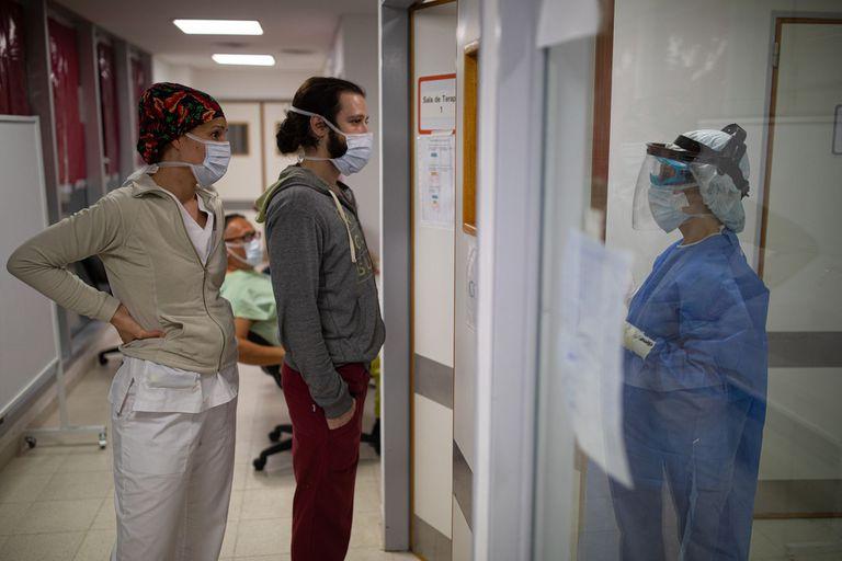 Coronavirus en Argentina hoy: cuántos casos registra Ciudad de Buenos Aires al 26 de abril