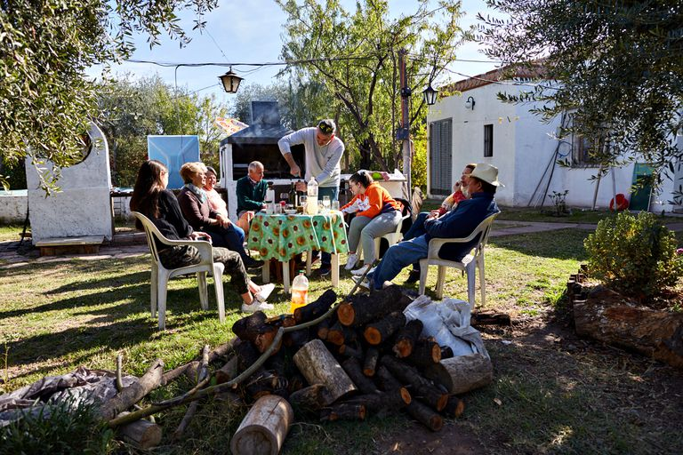 En Mendoza, el 19 de junio, se permitirán las reuniones familiares para celebrar el Día del Padre.