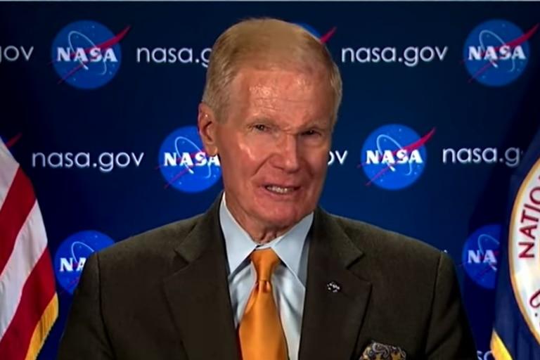 ¿Hay vida en otros planetas? El jefe de la NASA sorprendió con su respuesta