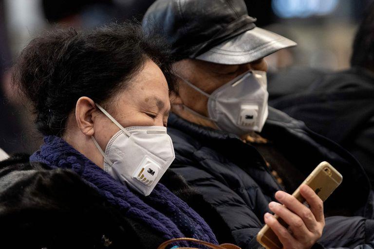 La enfermedad apareció el mes pasado por primera vez y hay 571 casos registrados; 17 personas murieron