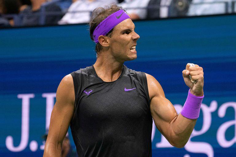 Ranking ATP: Nadal es otra vez el Nº 1 y cómo quedaron los argentinos