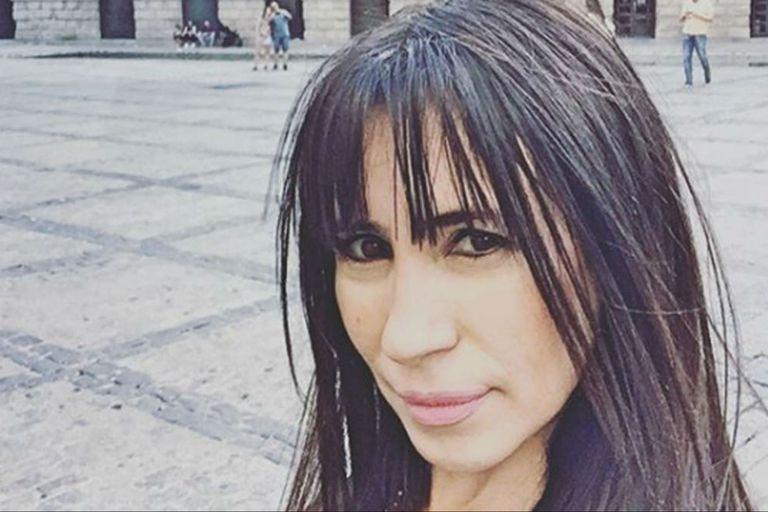 """No sé cuándo voy a volver a caminar"", dijo Marixa Balli tras su fuerte caída"