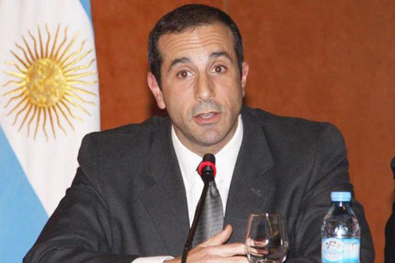 Jorge Gorini dijo que hoy le remitirá el expediente de la causa conocida como Vialidad a la Corte Suprema