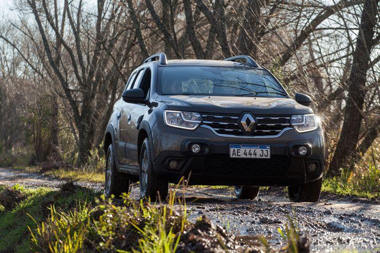 Renault Duster: versatilidad para la vida citadina y para la aventura