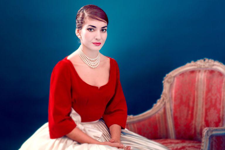 Maria Callas: la primera pop star del siglo XX aún tiene algo para decirnos