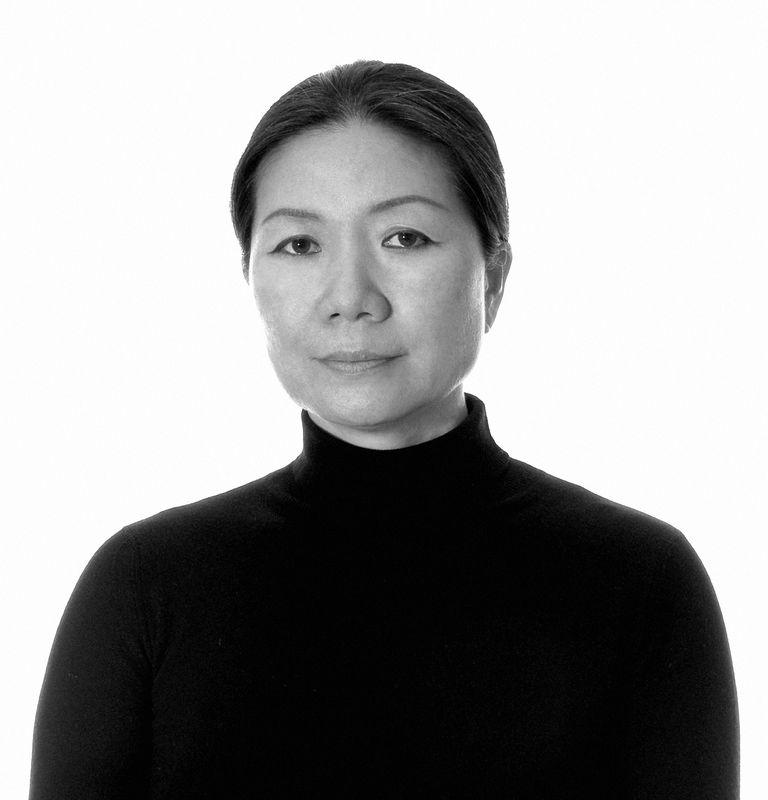 Kimsooja nació en Daegu, Corea del Sur, en 1957