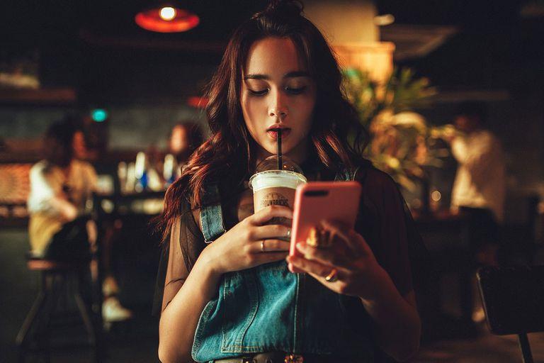 Favorita entre los que tienen entre 13 y 20 años, Tik Tok fue la aplicación más descargada de 2019 en las tiendas virtuales.