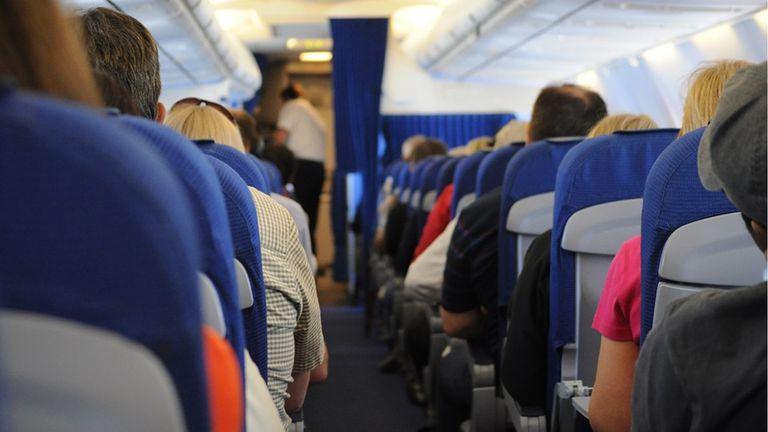 Comportarse en el vuelo es parte de un acuerdo tácito que todo viajero debería respetar