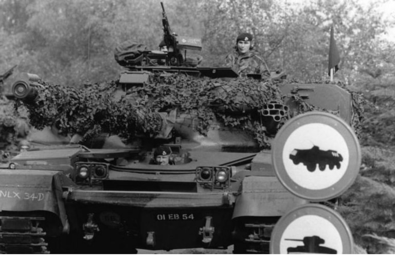 Como es usual cada año, en 1983 la OTAN realizó varios ejercicios militares en Europa