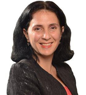 Alejandra Ferraro