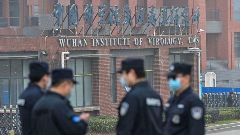 El Instituto de Virología de Wuhan estuvo en el centro de la polémica tras la aparición del SARS-CoV-2.