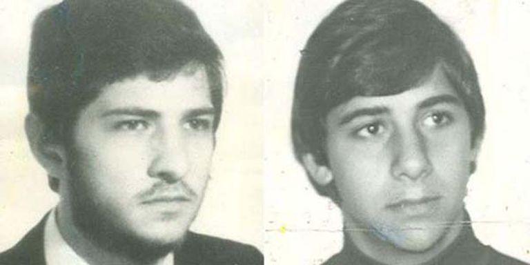 Pablo y Sergio Schoklender
