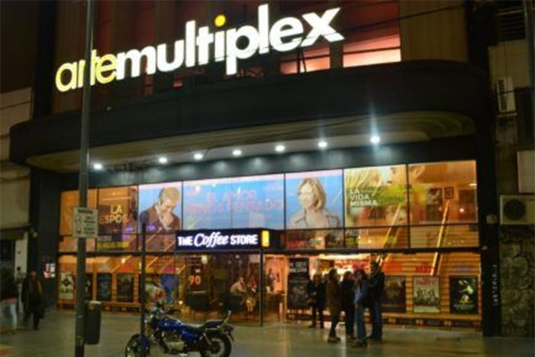 Con el cierre del Artemultiplex la avenida Cabildo se quedó definitivamente sin cines
