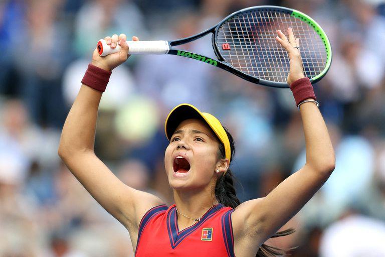 Por qué Andy Murray no quiere llenar de consejos a la joven ganadora del US Open