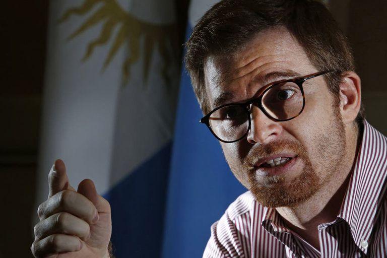 """Massot: """"No puede ser que la cúpula de CTERA tengan más fuerza que la sociedad"""""""