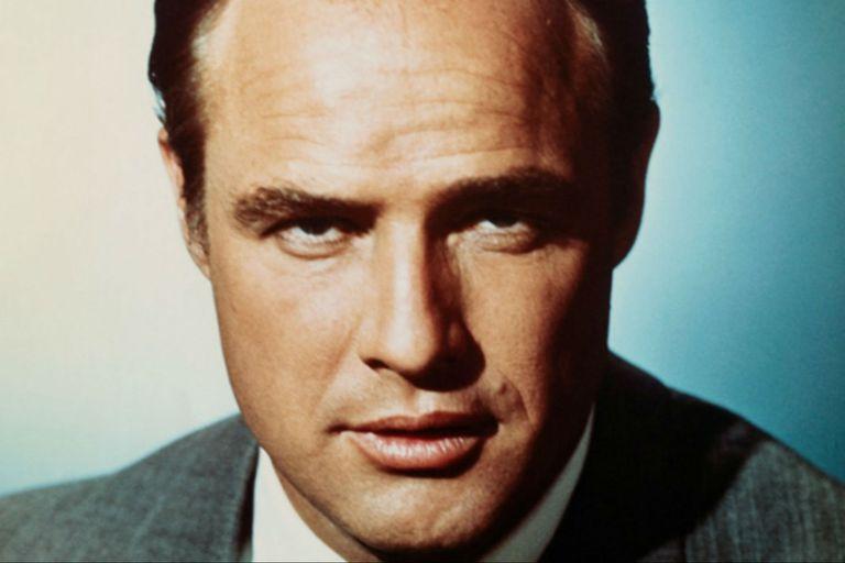 Marlon Brando fue también inventor, si bien su creación nunca vio la luz del día