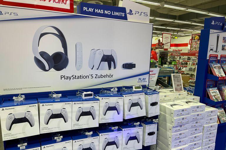 PlayStation 5: Sony vendió 4,5 millones de unidades de su consola de última generación en 2020