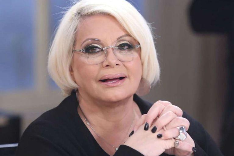 Carmen Barbieri se mostró con un nuevo look, tras recuperarse de covid-19