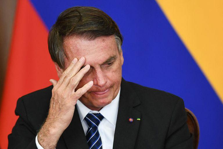 """Bolsonaro, acusado por crímenes en su gestión de la pandemia: """"No tenemos la culpa de nada"""""""