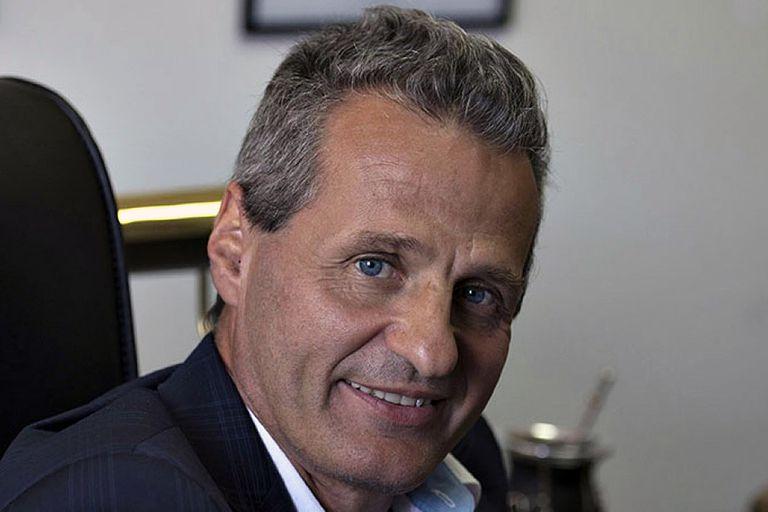 El fiscal Ramiro González