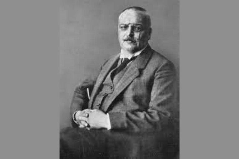 El psiquiatra Alois Alzheimer describió el alzhéimer a inicios del siglo XX