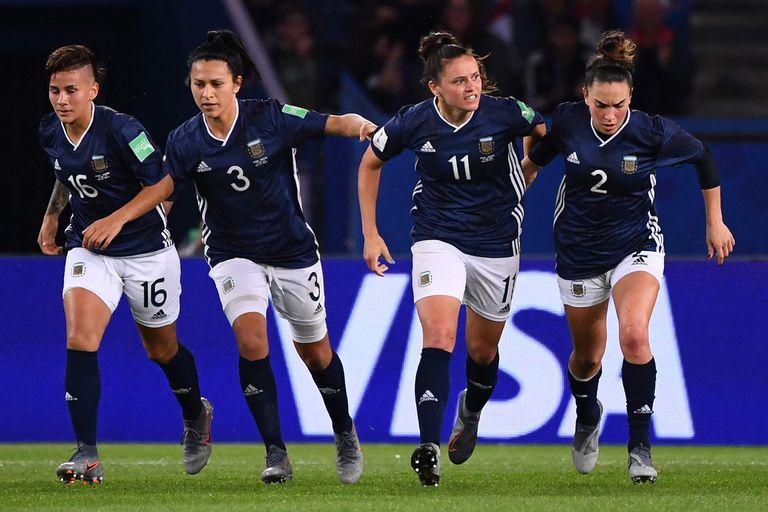Mundial Francia 2019. Qué necesita la selección argentina para clasificarse