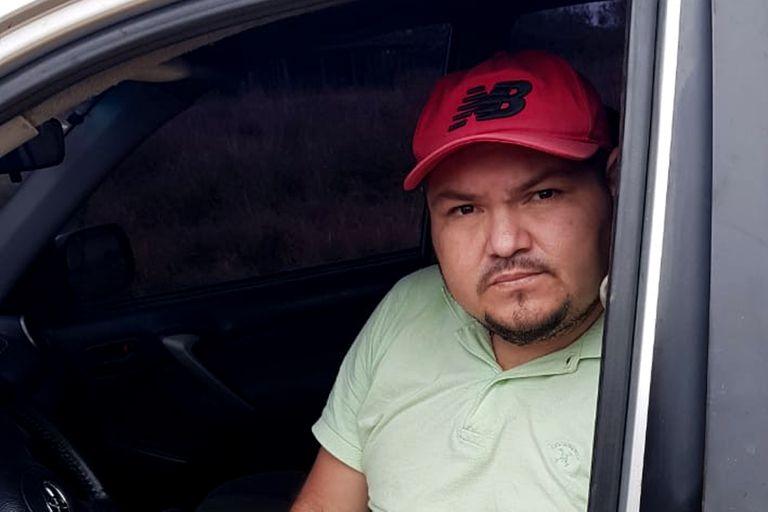Saucedo fue captura en Paraguay