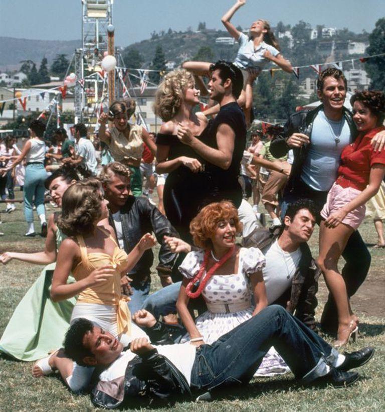 Corría junio de 1978 cuando un film se convertiría en historia