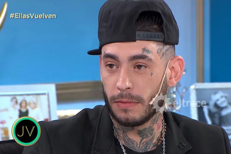 Ulises Bueno contó que su familia pensó quitarse la vida cuando murió Rodrigo
