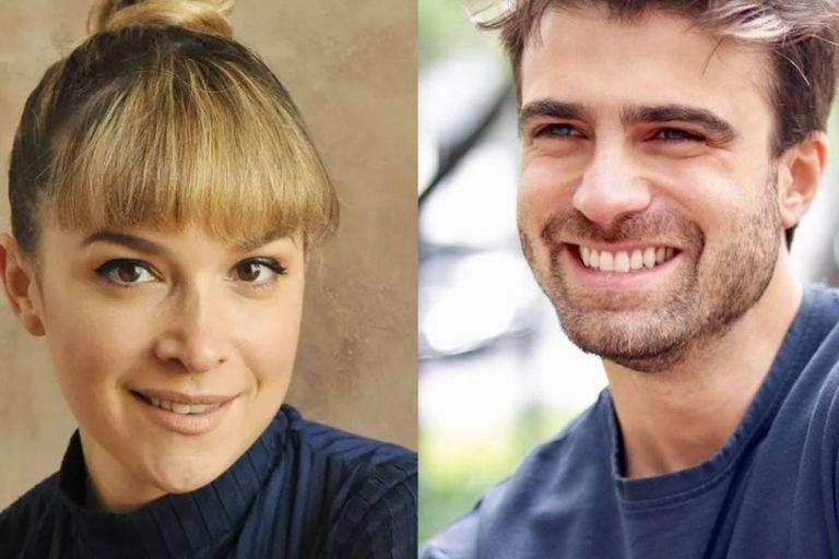 Sofía Pachano se fue de vacaciones a México, ¿acompañada por un actor argentino?