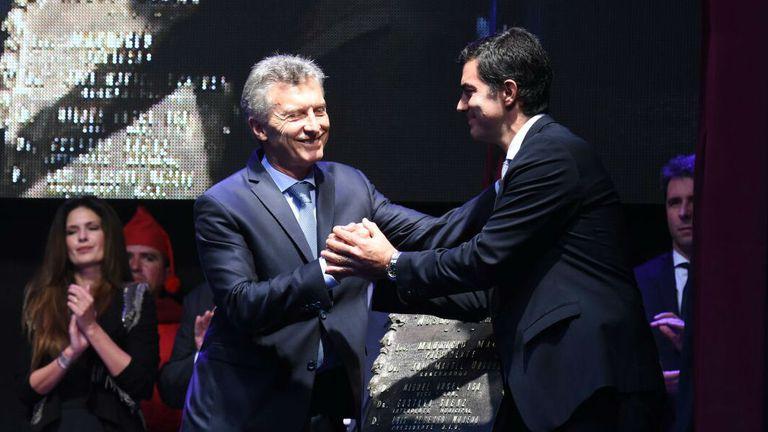 Macri y Urtubey, con buena sintonía