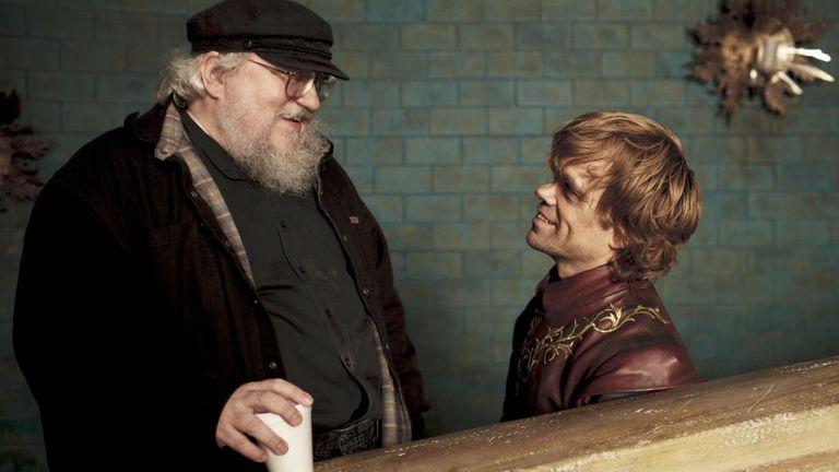 HBO está trabajando en otra precuela de Game of Thrones