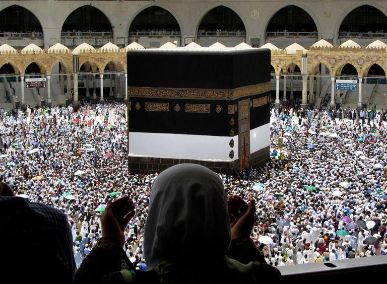 Este viernes se concentrarán en la Gran Mezquita