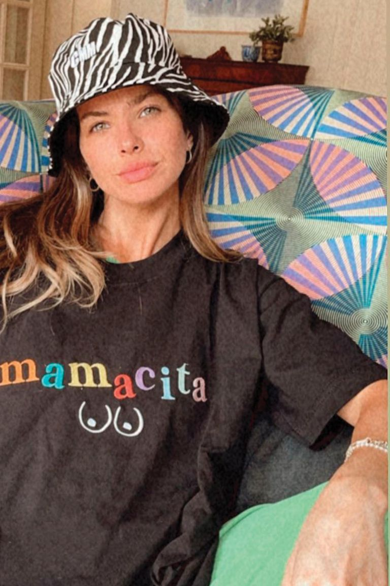 El mes que viene, la actriz se encontrará con Benjamín Vicuña, que viajará a Madrid para visitar a sus hijos Amancio y Magnolia, y participar de los Premios Platino, que se celebrarán el 3 de octubre