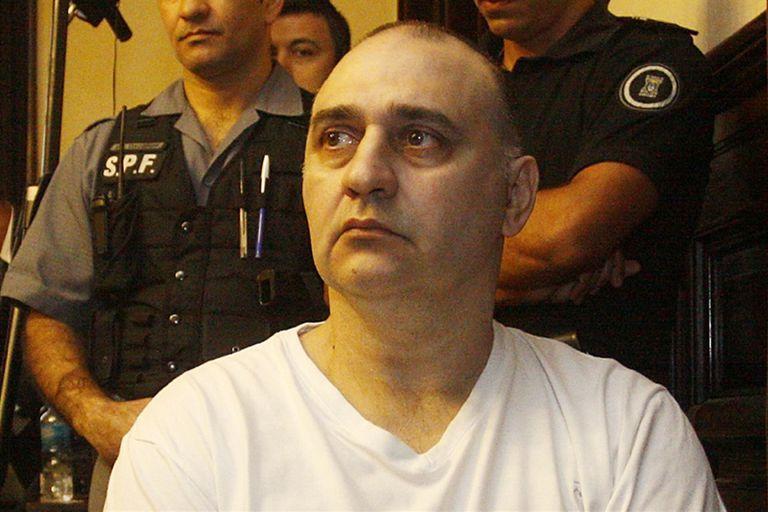 Jorge Mangeri