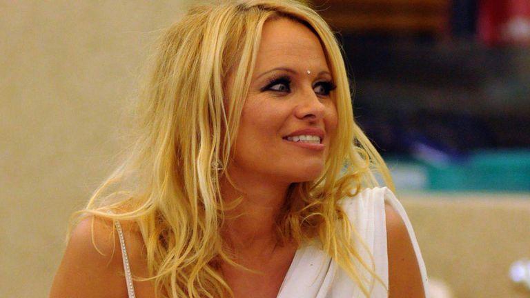 Pamela Anderson habló sobre los abusos de Harvey Weinstein